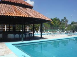 Mision De Los Angeles, hotel in Oaxaca City