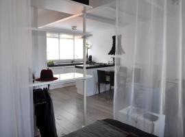 786LOFT, hotel in Alkmaar