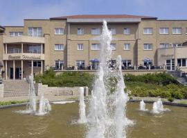 Domein Westhoek, Hotel in der Nähe von: Westgolf, Oostduinkerke