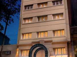 Hotel Punta del Este, отель в городе Мар-дель-Плата