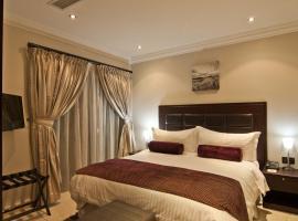 L'eola Suites, hotel en Abuja
