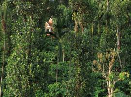 Dhanagiri Home Stay, hotel in Vythiri