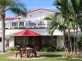 Breakaway Inn Guest House, motel in Fort Lauderdale
