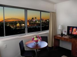 Macleay Hotel, hotel in Potts Point, Sydney