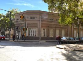La Salamanca, hostel in Salta