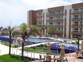VG Fun Residence - Fortaleza Flats, self catering accommodation in Fortaleza