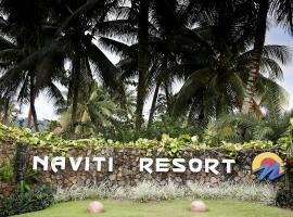 The Naviti Resort