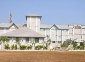 Pramod Convention & Beach Resorts, hotel with pools in Puri