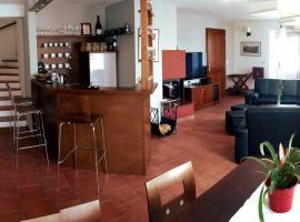 Klub Ifre, hotel in Třebíč