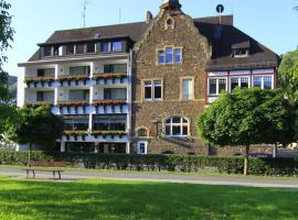 Hotel Weinstube Klasen, Hotel in Cochem
