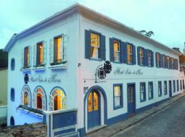 Hotel Solar de Maria, hotel in Ouro Preto
