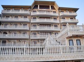 Отель Маракеш, отель в Витязеве