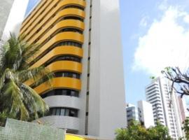 Residencial em Meireles, hotel near Portugal Square, Fortaleza