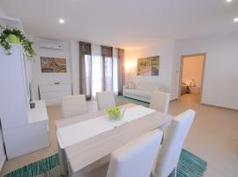 Residence Rapisardi, camera con cucina a Catania