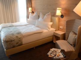 Bed&Bike Berliner Hof, family hotel in Saint-Vith