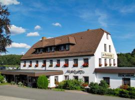 Pension Buschmühle, Hotel in der Nähe von: Barockschloss Rammenau, Ohorn
