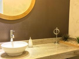 Design Apartments in Miraflores, self catering accommodation in Lima
