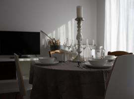 La Casa di Giò, apartmán v Caorle