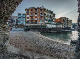 Hotel Italia e Lido Rapallo, hotel in Rapallo