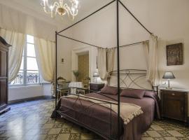La Bohème, hotel in Lucca