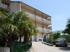 Apartments Palma, apartment in Šibenik