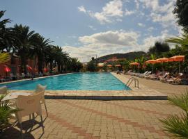 Il Borgo degli Ulivi Resort, appartamento a Pietra Ligure
