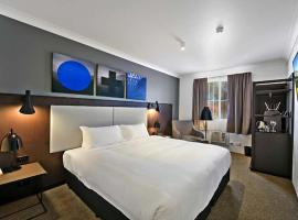 CKS Sydney Airport Hotel, hotel near Kingsford Smith Airport - SYD,