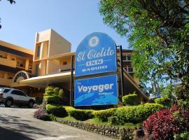 El Cielito Inn - Baguio, hotel in Baguio