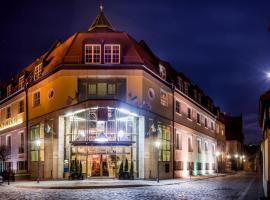Hotel im. Jana Pawła II, hotel in Wrocław