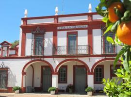 La Carreña, hotel in Jerez de la Frontera