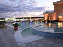 Grand Hotel Paradiso, Hotel in Catanzaro Lido