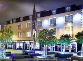 Beresford Hotel, hotel in Dublin