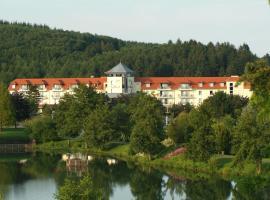 Parkhotel Weiskirchen, hotel in Weiskirchen