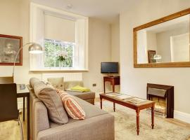 Ludwick Apartment, hotel near Shrewsbury College of Arts and Technology, Shrewsbury