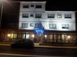 Hotel Bahia, hotel em O Grove