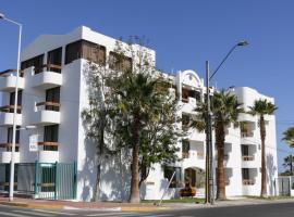 Hotel Mejillones, hotel en Mejillones