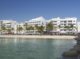 Hotel Lancelot, hotel in Arrecife