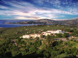 Hotel Micalosu, hotel in Cannigione