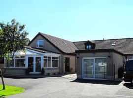 Karrawa Guest House, hotel near Highland Park Distillery, Kirkwall