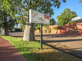 Hotel Kununurra, hotel near East Kimberley Regional Airport - KNX,