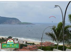 Mirante Bela Vista, hotel with pools in Niterói