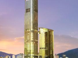 L'hotel Nina et Convention Centre, hotel in Hong Kong