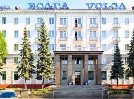Volga Hotel, Hotel in der Nähe von: Fanzone Samara, Samara