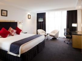 Adelaide Rockford, hotel in Adelaide