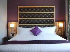 Arcadia Suites - Kampala, hotel in Kampala