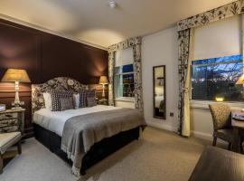Coach & Horses Hotel, hotel near Harrow-on-the-Hill, London
