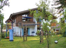 Fewo Ammertal, pet-friendly hotel in Oberammergau