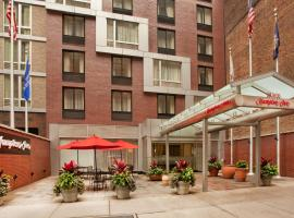 Hampton by Hilton Manhattan 35th Street - Empire State Building, hotel in New York