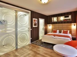 VIP Apartments, apartamento en Bratislava