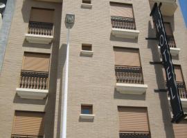 Hotel Doña Isabel, hotel cerca de Aeropuerto de Alicante - ALC,